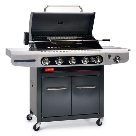 cuisiner a la plancha barbecue gaz siesta 612 avec plancha et tournebroche 223