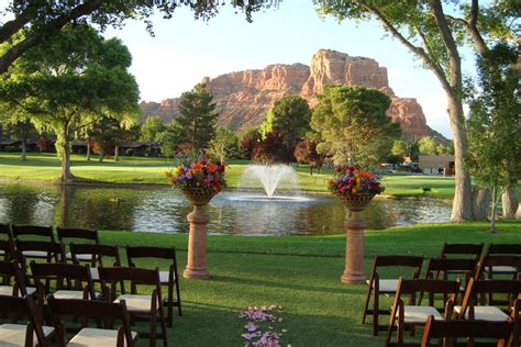 arizona destination wedding venues sedona wedding venues