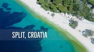 The Best Beach In Split Croatia Summer