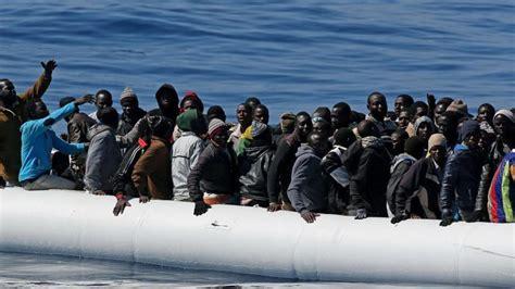 Ministero Dell Interno Immigrazione by Se Anche Il Ministero Dell Interno Teme L Immigrazione