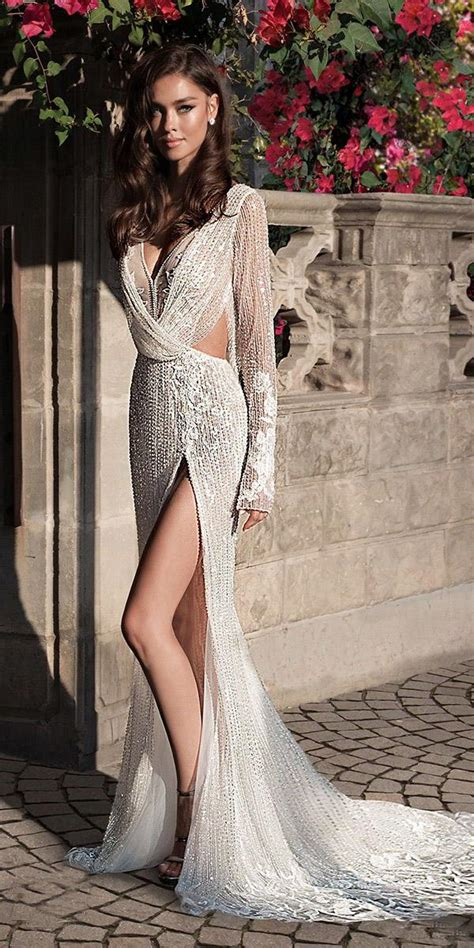 ethereal elihav sasson wedding dresses  wedding