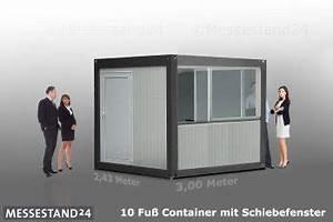 Container Mit Glasfront : eventcontainer 2 messecontainer f r events ausstellungen showrooms und messen in ~ Indierocktalk.com Haus und Dekorationen