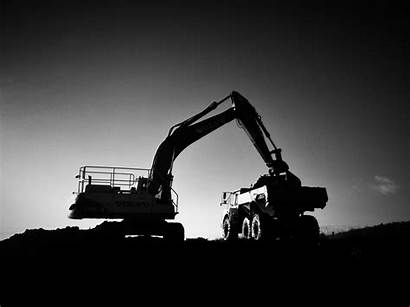 Volvo Construction Hitam Alat Bw Dumper Putih