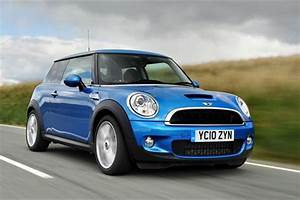 Top 10  Small Cars For The Style Conscious