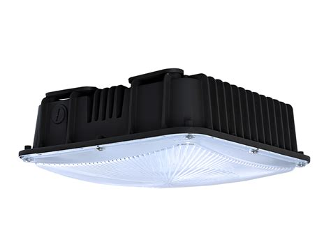 canape led 50w led canopy light gas station lighting fixtures
