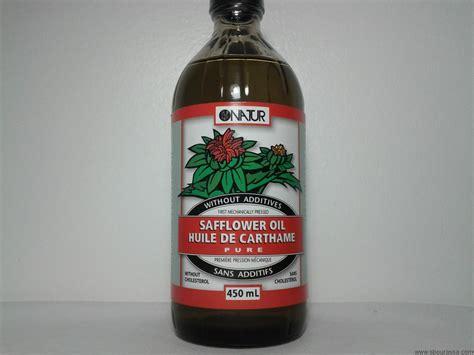 huile de carthame cuisine huile de carthame s bourassa ltée sauveur