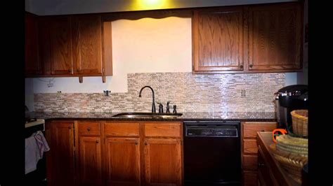 self stick kitchen backsplash peel and stick installation smart tiles