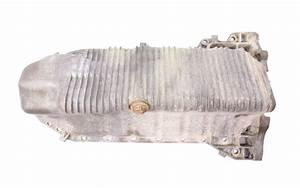 Engine Oil Pan 92-94 Vw Eurovan T4 2 5 Aaf - Genuine