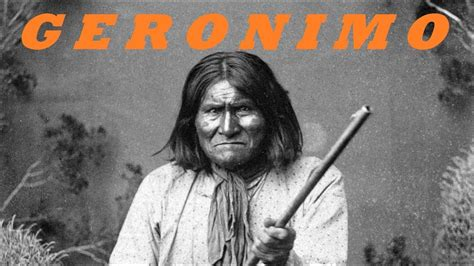Geronimo's Story Of His Life  Full Audio Book By Geron Doovi