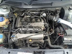 Silnik 1 8t Agu Kompletny Audi A3 8l Leon Golf Iv