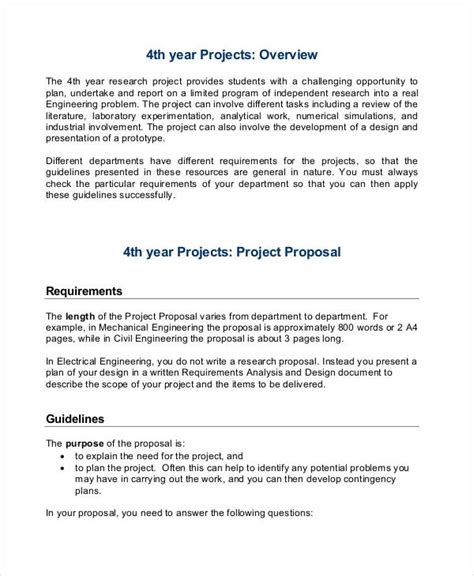 Research Project Proposal Assignment Operator Overloading Mhrd