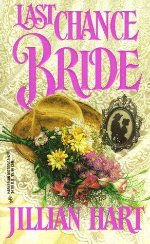 Just Judy S Jumbles Jillian Hart Harlequin Book List