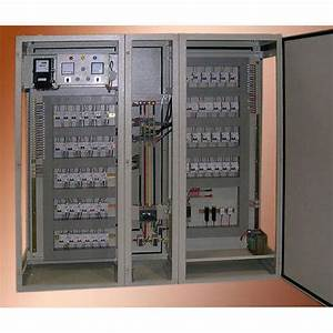 Power Distribution Panel Board Manufacturer Supplier In