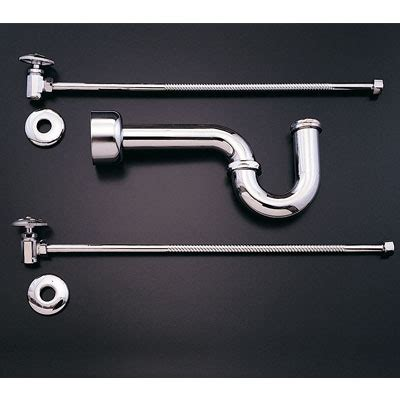 plumbing kitchen sink lavatory sink trim kit 4296