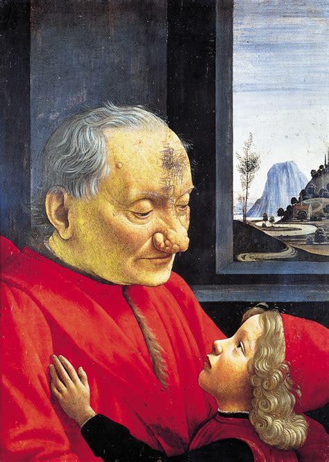 le petit larousse cuisine encyclopédie larousse en ligne domenico ghirlandaio portrait d 39 un vieillard et de petit fils