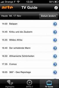 Kräuter App Kostenlos : arte universal app mit tv tipp die alpen von oben video ~ Lizthompson.info Haus und Dekorationen