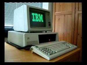 30 Aniversario De La 1era Computadora Comercial