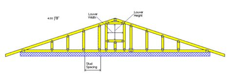 Pitched Roof Trusses & Sc 1 St Pole-barn.info
