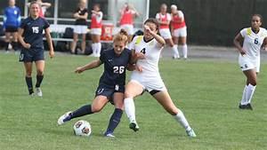Ithaca College women's soccer hosts Upstate Collegiate Cup ...