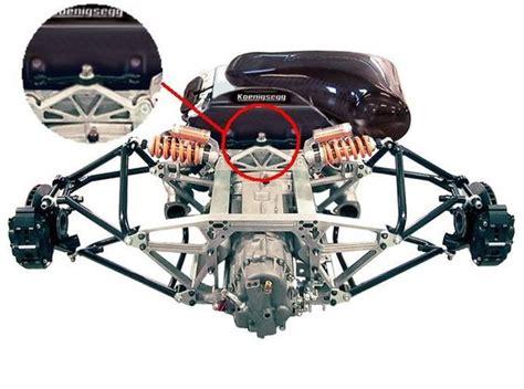 car rear suspension koenigsegg active suspension and google search on pinterest