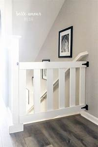 17 Best Ideas About Baby Gates Stairs On Pinterest Stair