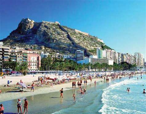 Quotes For Tourism Spain Quotesgram