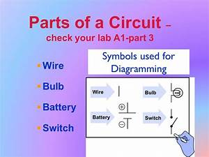 Electric Circuits Part One  Electric Circuits