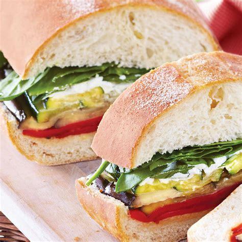 192 Notre Gout Sandwich Facile - des sandwichs qui vous veulent du bien