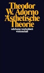 aesthetic theory wikipedia