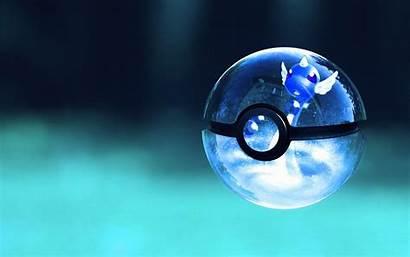 Pokemon Glass Poke Pokeball Pokeballs Wallpoper Balls