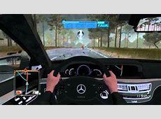 TDU2mod Mercedes S class 65 AMG YouTube