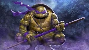 TMNT: Out of the Shadows – Donatello Breakdown | I Speak ...
