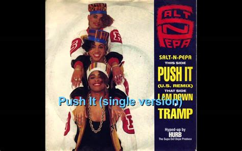 push  single version salt  pepa youtube