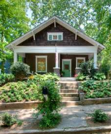 atlanta bungalow renovation craftsman exterior
