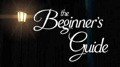 Guide Beginners Beginner Escape Davey Wreden Aesthetics