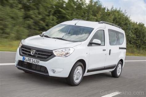 Renault Dokker Car Pictures Images Gaddidekho Com