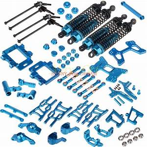 Upgrade Parts Package For Hsp Rc 1  10 Off
