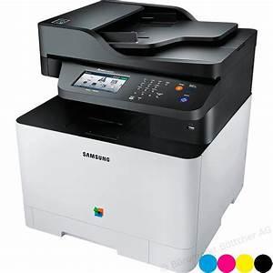 Kaufberatung Drucker Multifunktionsgerät : samsung xpress c1860fw multifunktionsger t drucker ~ Michelbontemps.com Haus und Dekorationen