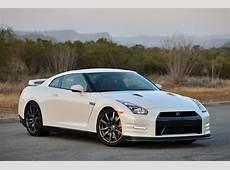 2014 Nissan GTR [wvideo] Autoblog