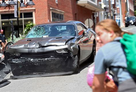 Violence after protests in Charlottesville, Virginia ...