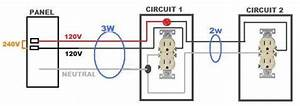 Heat Trace 240v Wiring Diagram