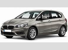 Listino BMW Serie 2 Active Tourer prezzo scheda tecnica