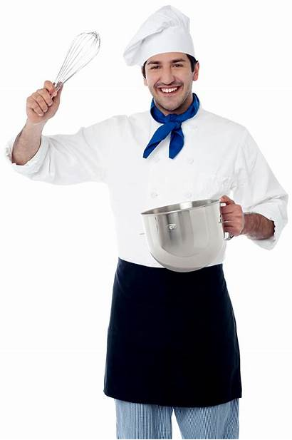 Chef Male Transparent Background Play