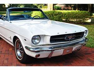 1965 Ford Mustang for Sale | ClassicCars.com | CC-928491