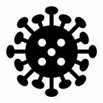 Coronavirus Icon Covid Svg Sint Truiden Symbol