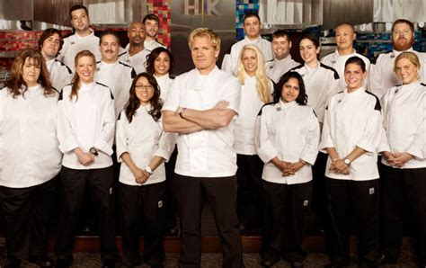 Hell's Kitchen Season 10 Where Are They Now?  Reality Tv