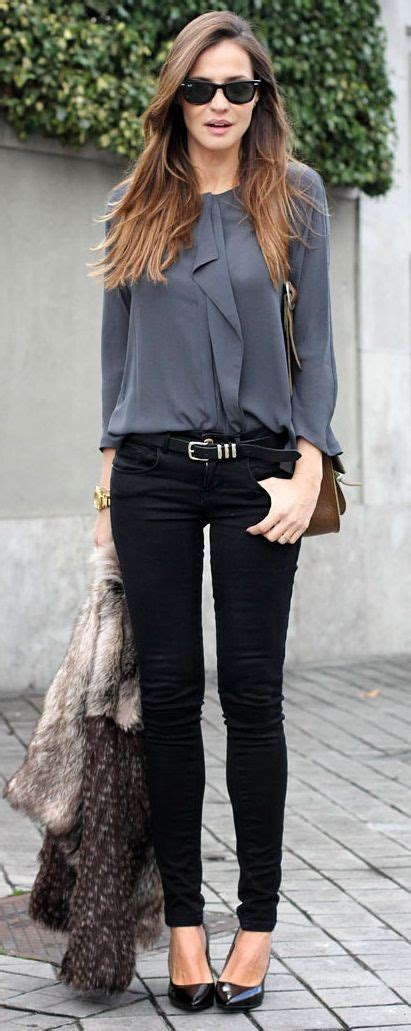 Cute business attire 5 best outfits - work-outfits.com