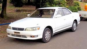 1992 Toyota Mark Ii Gx90  Usa Import  Japan Auction