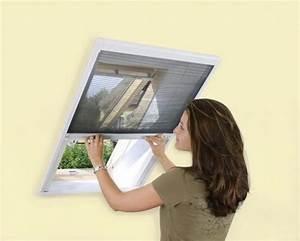 Moustiquaire Pour Fenêtre De Toit : moustiquaire pliss e pour fen tre de x 800 ~ Dailycaller-alerts.com Idées de Décoration