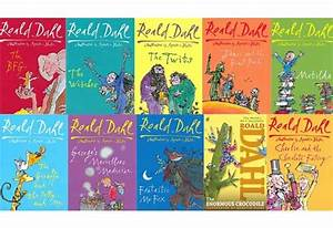 Top 10 Roald Dahl children's books | Mother&Baby